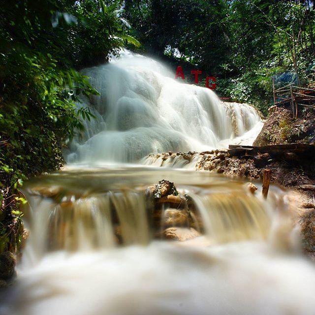 ATG Dipadati Wisatawan, Pedagang Dusun Gedad Panen Hasil