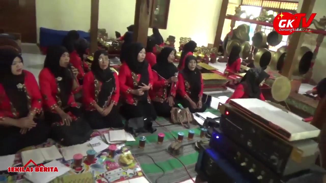 Dusun Nglaran Ngalang Gedangsari