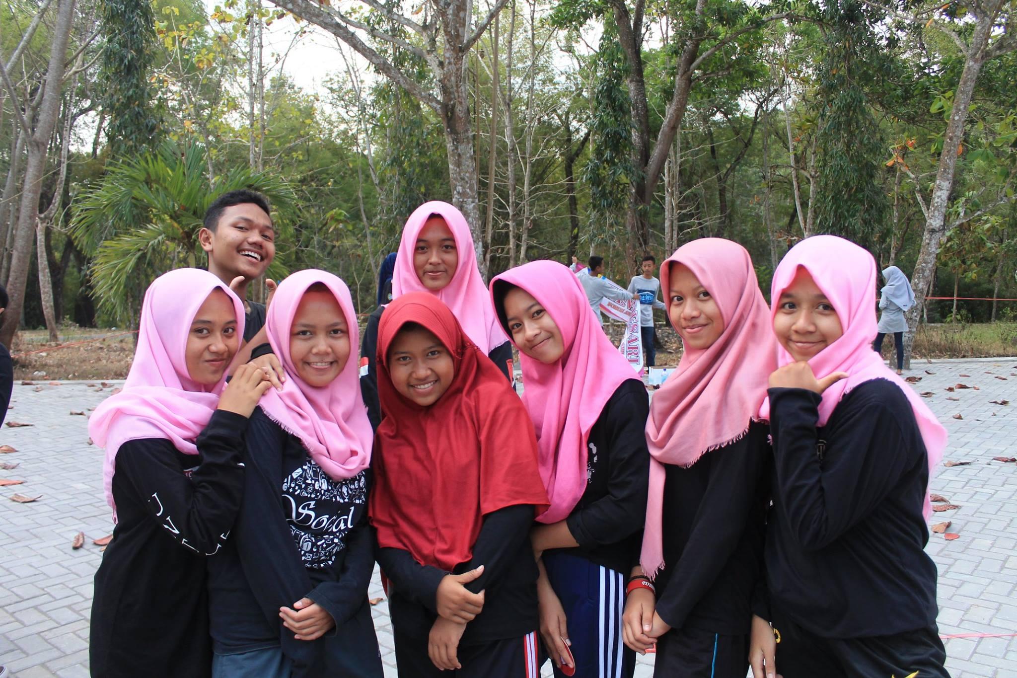 FAGk Adakan Jambore Anak Desa se Kabupaten Gunungkidul