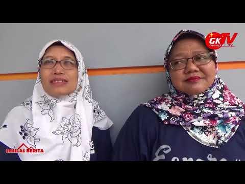 Ringankan Kebutuhan Air Bersih di Pesisir, Alumni Espero Wonosari Angkatan 86 Adakan Baksos