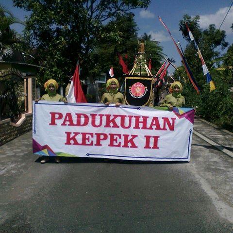 Gunungkidul Bangkit: Komunitas Pit Onthel Kepek 2 Wonosari Berkunjung Ke Dusun Dungranti Nglipar