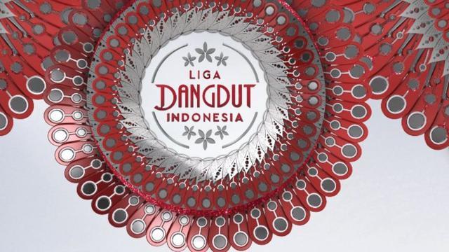 Logo Liga Dangdut Indonesia