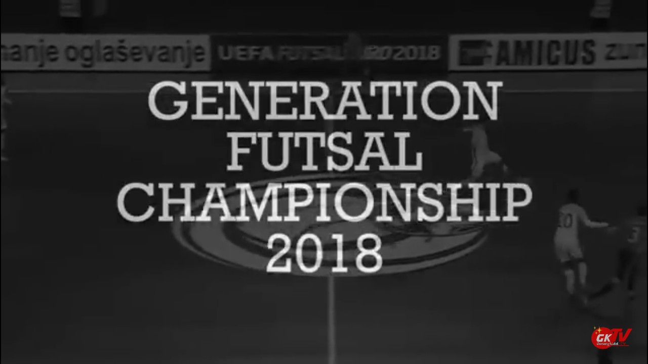 Inilah 16 Tim Lolos di Generation Futsal Championship 2018