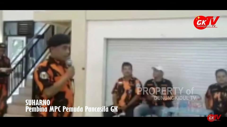 SMAKADANO Jadi Juara di Ajang Futsal Pemuda Pancasila Cup 2018
