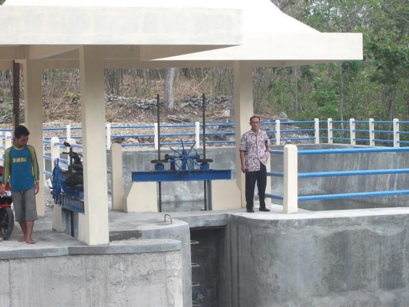 Desa Wareng Wonosari Mulai Rintis Wisata Berkonsep Argowisata